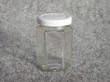 ジャム150六角瓶(単品)