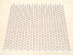 画像1: 椎茸種菌L57号 成型駒[460個]